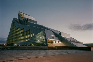 National Library of Latvia, Home of ELAG 2020